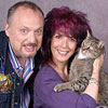 Monte Farber & Amy Zerner at TarotAdvice