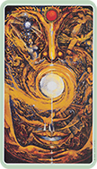 View Roots of Asia Tarot