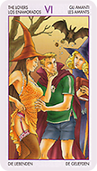View Witchy Tarot